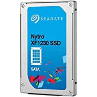 Seagate Nytro 960 GB Internal Solid State Drive - 2.5 - XF1230-1A0960
