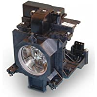 PLC-XM100L Sanyo Projector Lamp Replacement. Projector Lamp Assembly with High Quality Genuine Original Ushio Bulb Inside.
