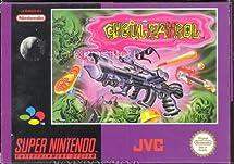 Ghoul Patrol - Nintendo Super NES: Video Games - Amazon.com