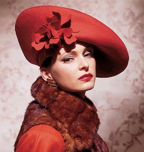 Vogue Patterns V7464 Vintage Hats