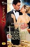 The Millionaire's Indecent Proposal, Emilie Rose, 0373768044