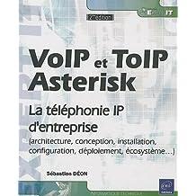 Voip & Toip-Asterisk
