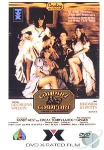 Country Comfort Amazon Ca Rhonda Jo Petty Randy West Dvd