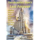 Sandcastles Don't Last Forever: Biblical Keys to Earn Rewards that Stand the Test of Time