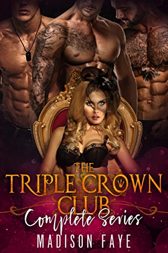 The Triple Crown Club: Complete Series cover