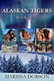 Free eBook - Alaskan Tigers Collection