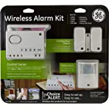 Choice Alert Wireless Alarm Kit