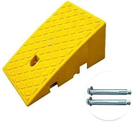 Rampas de goma de coches Plástico Vespa Rampa, de alta calidad portátil antideslizante Rampa, Rampa de