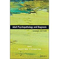 Adult Psychopathology and Diagnosis, Eighth Edition