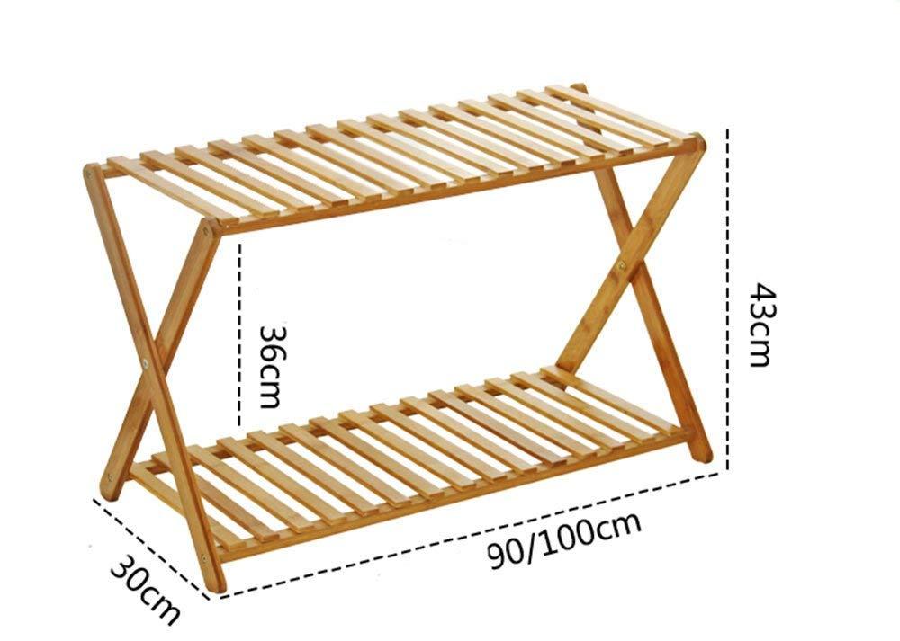 al prezzo più basso AILIWEI Mensola del del del Fiore del Pavimento del Balcone del Salone del Fiore del Multi-Strato di Legno Solido Moderno di Stile Semplice (Dimensioni   90  43cm)  Miglior prezzo