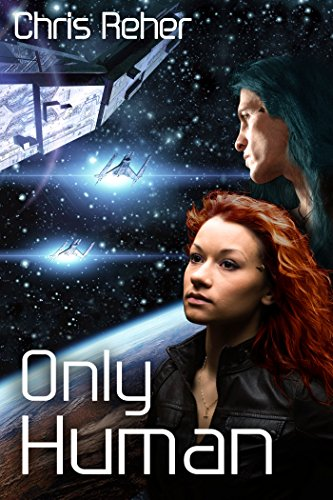 Book: Only Human by Chris Reher