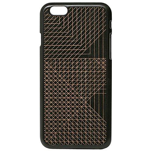 Lazerwood Cell Divisions Snap Hülle für Apple iPhone 6 schwarz