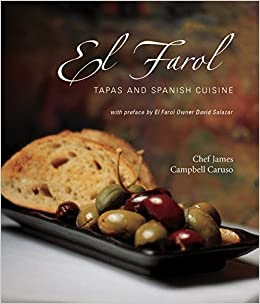 El Farol by James Campbell Caruso (2004-04-13): James Campbell Caruso: Amazon.com: Books
