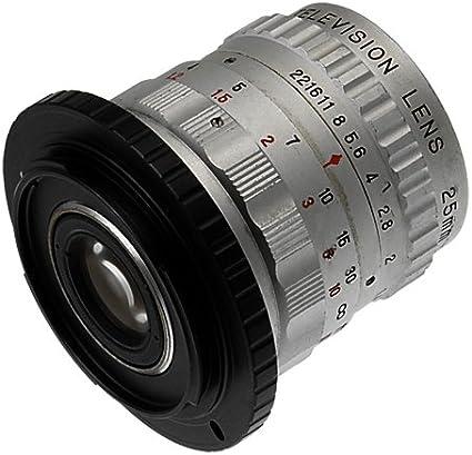 Olympus OM Zuiko Lens to Nikon 1 Camera Body Fotodiox Pro Lens Mount Adapter