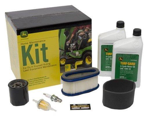 John Deere Home Maintenance Kit LG183: 170 175 240 245 GT242 LX172 LX176 SAVE! ,,#id(rfe it#37360847818632