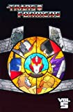 Transformers Volume 5: Chaos Theory (Transformers (Idw))