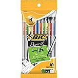 BIC Xtra-Life Mechanical Pencil,  0.7mm, 10 Ct