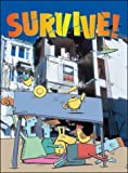 img - for Survive!: Panther (Wildcats) by Susan Brocker (2001-09-01) book / textbook / text book