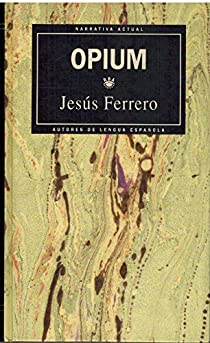 Opium par Ferrero