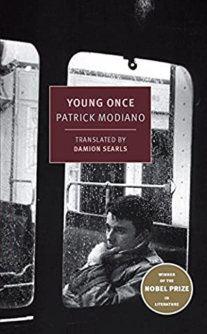 Young Once (New York Review Books Classics) (Coming Of Age Searl)