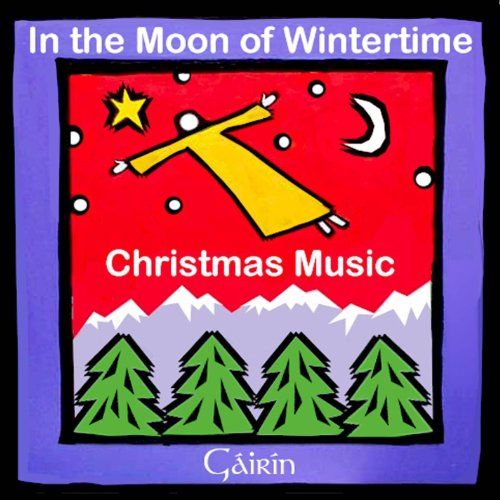 In The Moon if Wintertime: Christmas Music