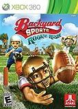 Backyard Sports Football: Rookie Rush - Xbox 360