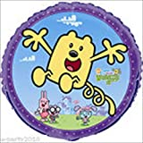 Wow! Wow! Wubbzy! Foil Mylar Balloon (1ct)