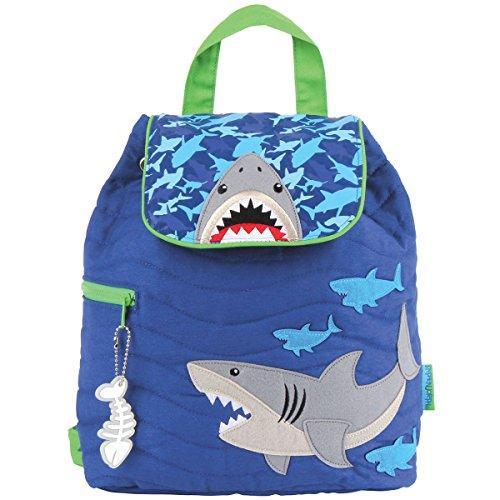 shark backpack toddler - 6