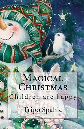 Magical Christmas pdf