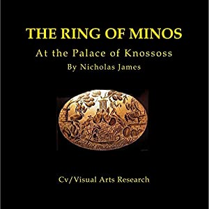 The Ring of Minos Audiobook