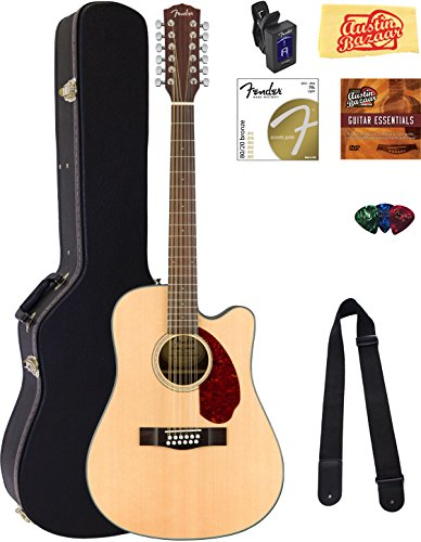 fender-cd-140sce-12-dreadnought-acoustic-electric-guitar-12-string-natural-bundle-with-hard-case-tun