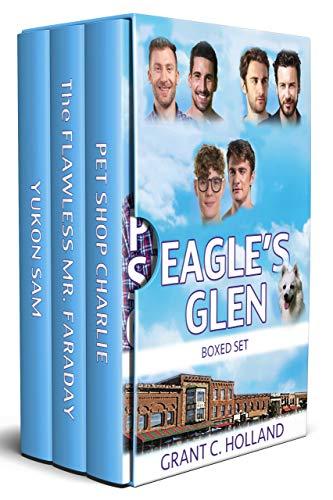 Eagle's Glen: 3 Book Box Set