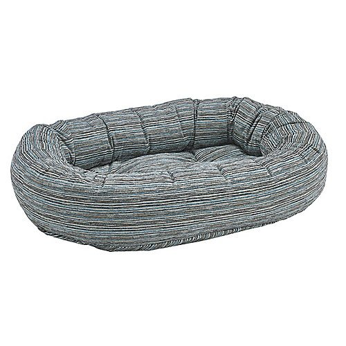 Bowsers Donut Bed, Medium, Teaka