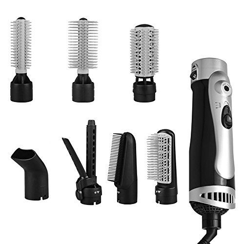 Hair Air Styler | Hair Curlers Sticks | Hot Hair Styling and Curling Dryer Brush