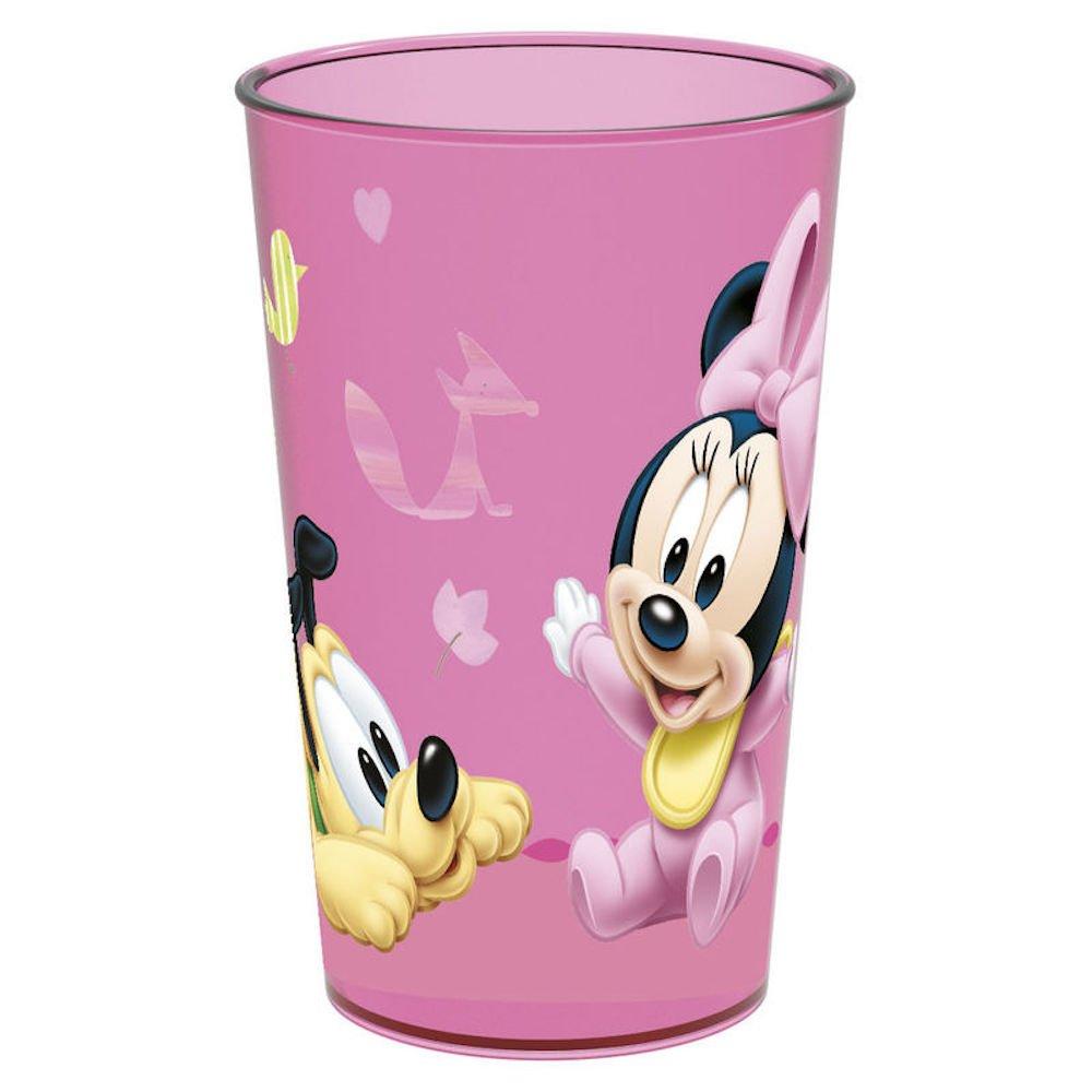 Disney ST-39958 Vaso Microondas Plástico Tritan, Multicolor ...