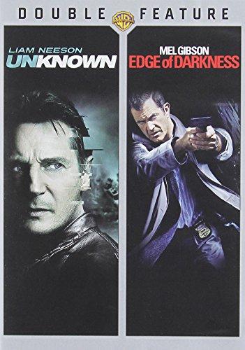 Unknown / Edge of Darkness (DVD)(DBFE)
