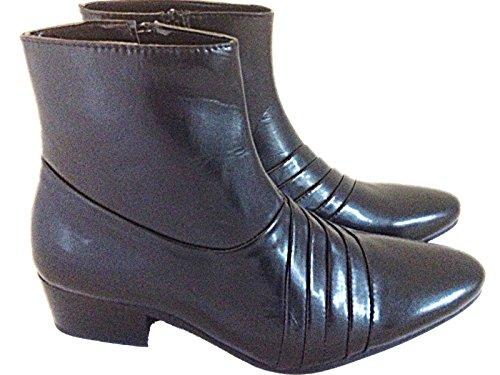 Shoestore - Stivaletti uomo Black