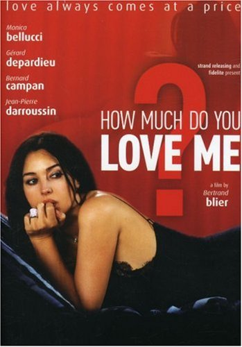 How Much Do You Love Me Movie Violence to Ani...