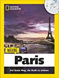 img - for Walking Paris book / textbook / text book