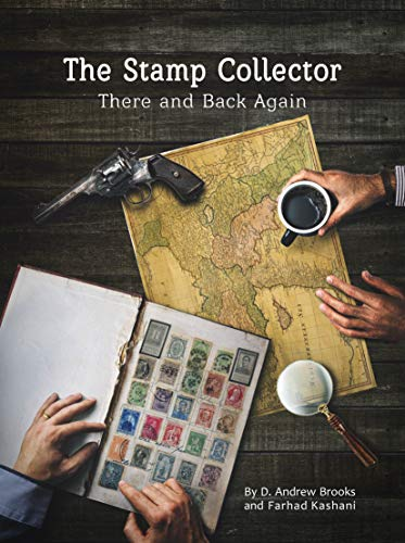The Stamp Collector There And Back Again