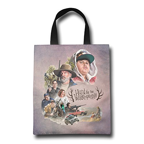 ^GinaR^ Hunt For The Wilderpeople Cool Drawstring Bag