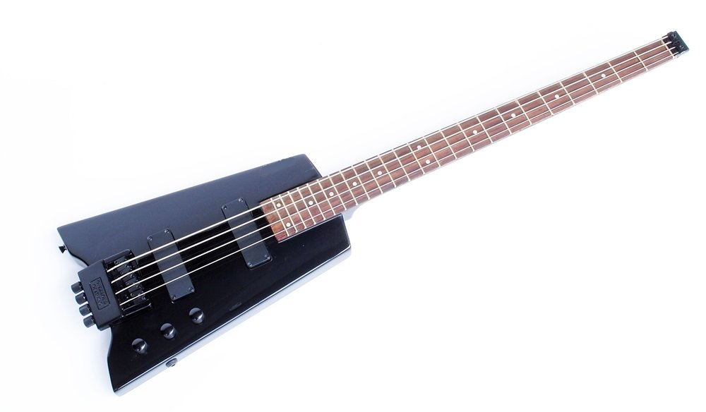Cherrystone 4260180885309 MPM Headless Bass WB1 schwarz: Amazon.de ...