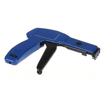 KKmoon Pistola de Corbata de Cable,Pistola de Sujeción de Cables ...