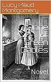 Bargain eBook - Anne of Green Gables  Novel