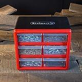 Storage Drawers Compartment Organizer Desktop or