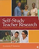 BUNDLE: Mertler: Action Research, 2e + Samaras: Self-Study Teacher Research