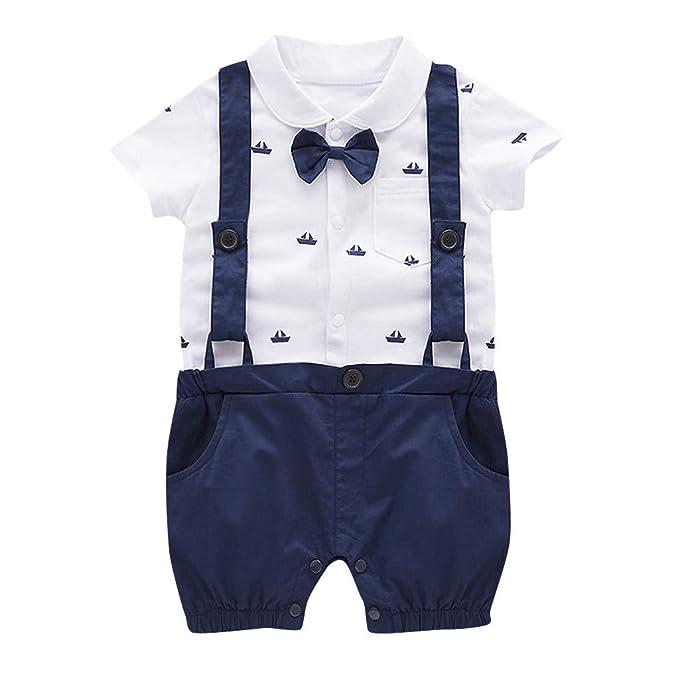 Divertido Pijama, K-Youth Ropa de Caballero Mameluco Bebe ...