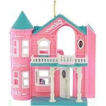 Barbie Dream House Hallmark Keepsake Ornament