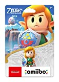 : Nintendo Amiibo - Link: The Legend of Zelda: Link's Awakening Series - Switch