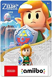 Nintendo amiibo Links Awakening Tloz Links Awakening Series - Standard Edition